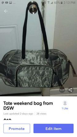 DSW TOTE for Sale in Pensacola,  FL