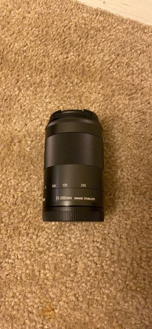 Canon Eos M10 for Sale in Farmington Hills, MI