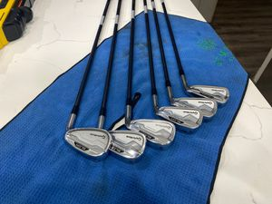 Taylormade sldr irons for Sale in Fresno, CA