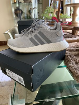 Adidas nmd women's shoes 5 1/2 for Sale in San Diego, CA