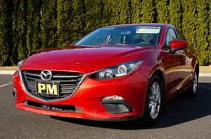 2016 Mazda Mazda3 for Sale in Yakima, WA