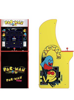 Arcade Video Game PAC-MAN Pacman Arcade1up for Sale in Portland, OR