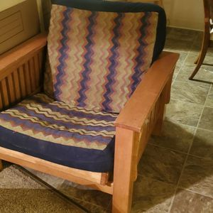 Futon Chair for Sale in Beaverton, OR