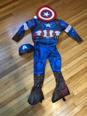 Captain America for Sale in Saint Paul, MN