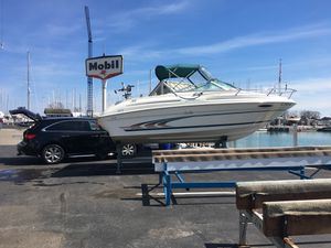 Sea ray 215 express cruiser for Sale in Lake Bluff, IL