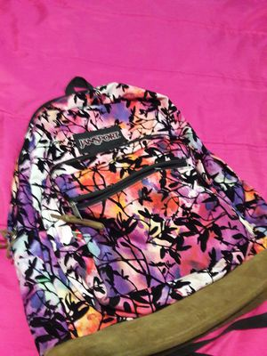 Jansport big backpack for Sale in Chicago, IL