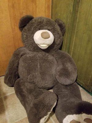 Stuffed Giant Bear Animal for Sale in Sandy, UT