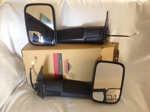 Timber Ridge folding power towing mirrors. New in the box. for Sale in Canton, IL