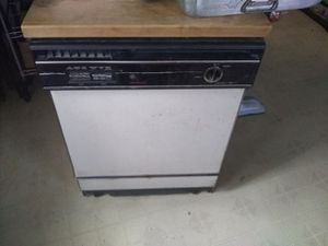 General electric dishwasher for Sale in Williamsport, PA