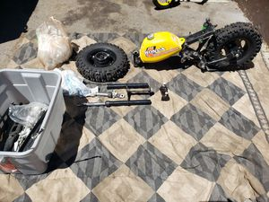 1976 HONDA Z50 PROJECT BIKE OR FOR PARTS for Sale in Schaumburg, IL