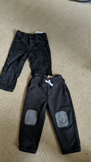 Boys 2t pants Nautica and first impression for Sale in Seattle, WA