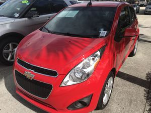 2015, Chevy spark, manual, $7485 for Sale in DeBary, FL