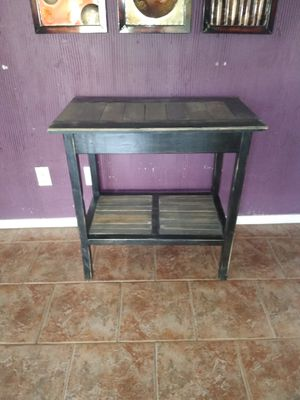 TV/Console Table for Sale in Tempe, AZ