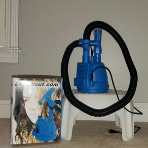 RoboCut {url removed} Pro Vacuum Haircutting System for Sale in Atlanta, GA