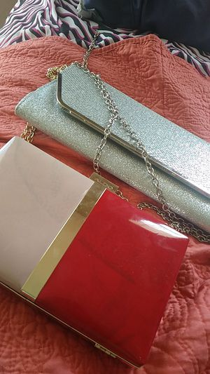 Aldo wallets. For 40 or 50 for Sale in Tampa, FL