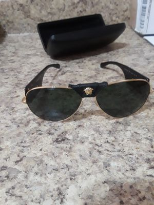 Versace sunglasses for Sale in Eastpointe, MI