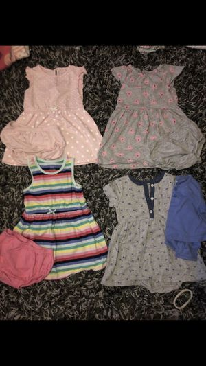 24 m carters dresses for Sale in Bell Gardens, CA