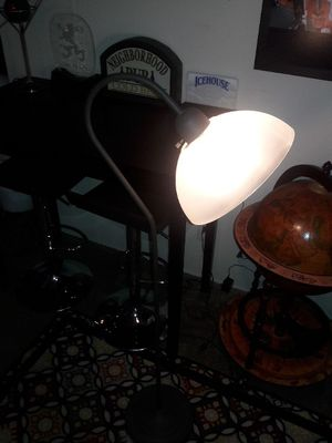 Vintage Style Floor Lamp with NEW LED Edison Bulb for Sale in Nashville, TN