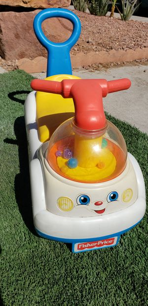 Fisher Price Vintage Toy for Sale in Henderson, NV