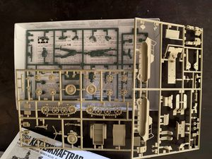 Complete Military Model Kits for Sale in Fresno, CA