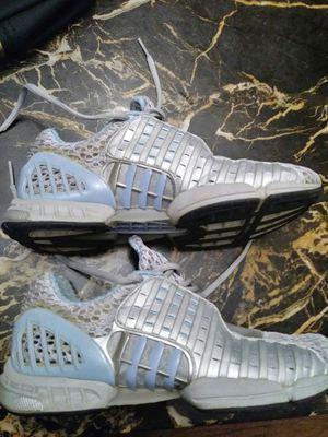 Womens Adidas clima cool size 6.5 woonsocket RI for Sale in Woonsocket, RI