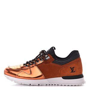 Louis Vuitton Run Away Sneakers for Sale in Washington, DC