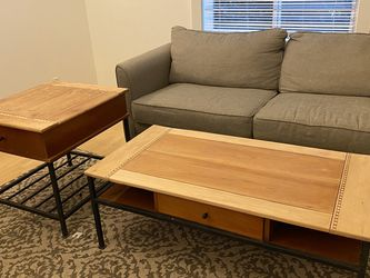 Coffee Table & End Table for Sale in Woodinville,  WA