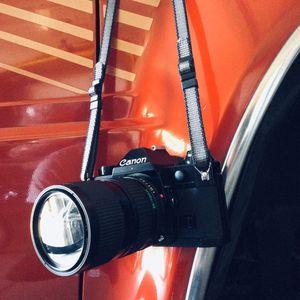 Canon AE-1 Program Vintage 35MM Film Camera SUPER CLEAN for Sale in Alta Loma, CA