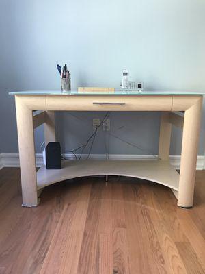 Desk for Sale in West Windsor Township, NJ