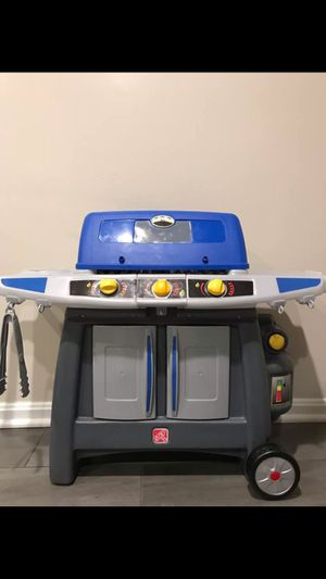 Step 2 grill barbecue kitchen play set for Sale in Franconia, VA