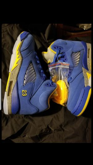 Jordan's 23 .size 6.5 for Sale in Ontario, CA