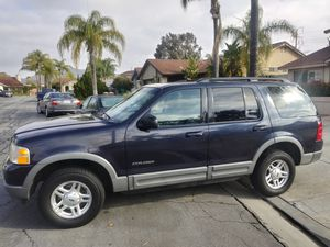 2002 Ford Explorer for Sale in Long Beach, CA