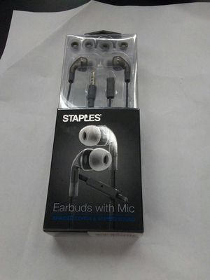 Earbuds with microphones for Sale in Hialeah, FL