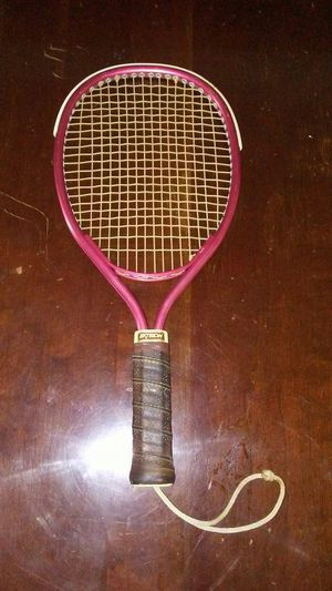 Ektelon Rogue vintage tennis racket for Sale in Cleveland, OH