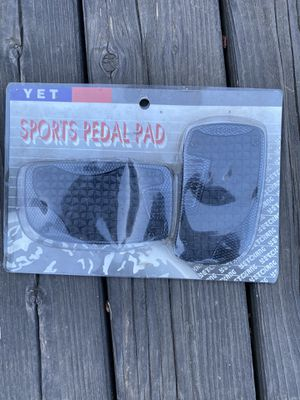 Sports Pedal Pad for Sale in Portland, OR