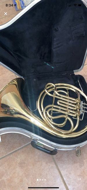 French Horn for Sale in Sunnyvale, TX