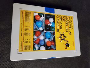 Organic Chemistry Collection for Sale in Upland, CA