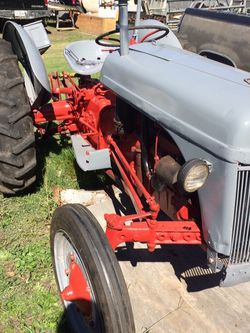 8N Ford Tractor for Sale in Waco,  TX