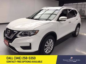 2017 Nissan Rogue for Sale in Stafford, TX