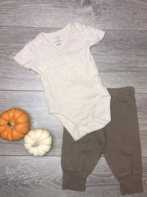 Baby Boy Clothing 0-3 Months $3 for Sale in Paramount, CA