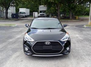 2016 Hyundai Veloster Turbo for Sale in Hallandale Beach, FL