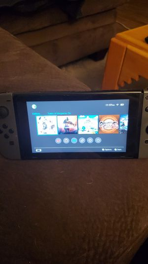 Banned Hacked Nintendo Switch for Sale in Las Vegas, NV