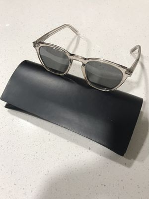 0a82fa4385 Saint Laurent Sunglasses for Sale in Chino Hills