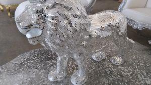 Mirror lion $850 cash sale for Sale in Dallas, TX