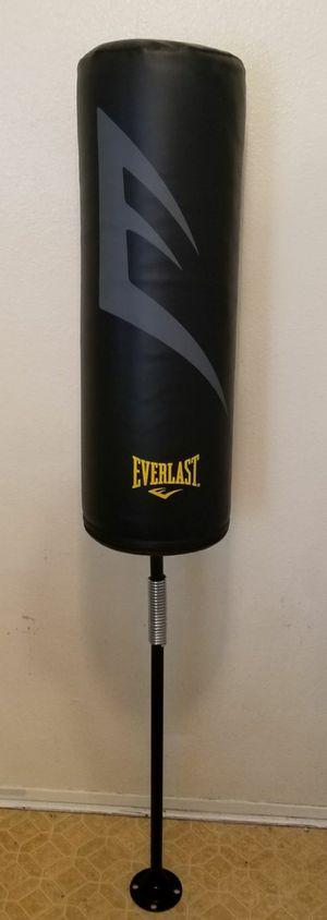Everlast reflex punching bag boxing for Sale in La Mesa, CA