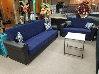 Brand New Fulton Living Room (Sofa and loveseat) for Sale in Philadelphia,  PA