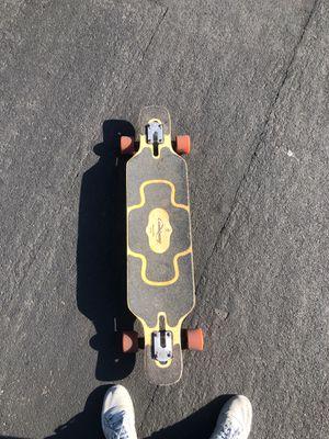 Loaded longboard for Sale in Berkeley, CA