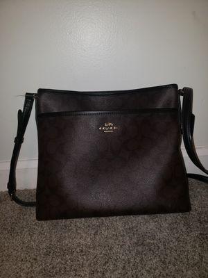 Coach purse for Sale in Mannford, OK