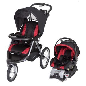 Babytrend TJ93B10A Expedition® GLX Travel System for Sale in Ontario, CA