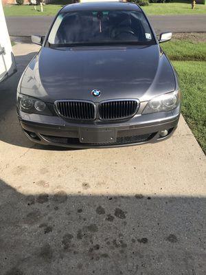 BMW 750i for Sale in Breaux Bridge, LA